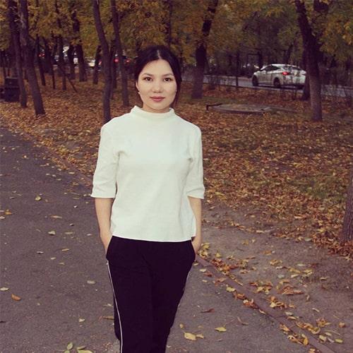 Кузембаева Асель-min